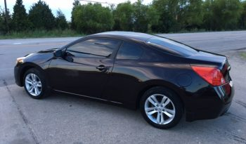 NISSAN ALTIMA  2010 full